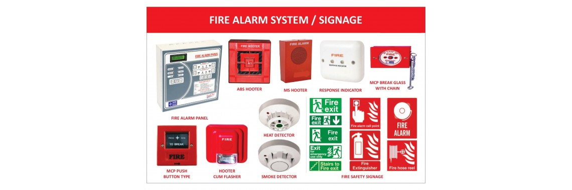 Safeasia banner Fire safety